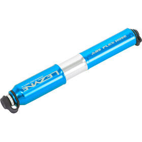 Lezyne Pressure Drive Mini Pump small blue